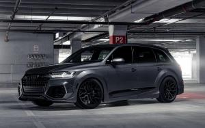 Audi SQ7 by ABT on Vossen Wheels (HF-2)