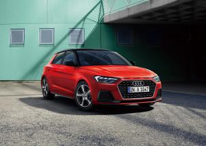 2019 Audi A1 Sportback 35 TFSI Advanced 1st Edition