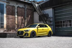 Audi A1 by ABT 2019 года