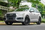 Audi Q7 45 TFSI Quattro on Premier Edition Wheels (CS-10) 2019 года