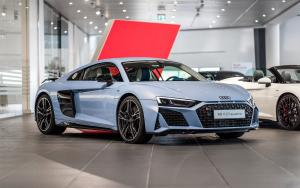 2019 Audi R8 V10 by Audi Exclusive
