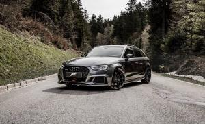 2019 Audi RS3 Sportback by ABT