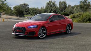 2019 Audi RS5 Coupe Sport Edition