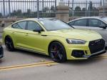 Audi RS5 Sportback by Audi Exclusive 2019 года