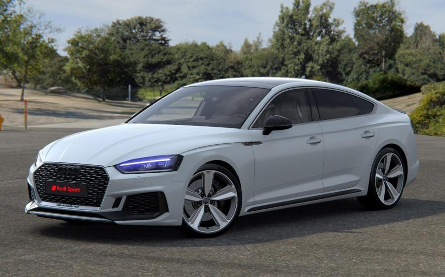 2019 Audi RS5 Sportback Sport Edition