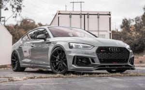 Audi RS5 Sportback by TAG Motorsports on Vossen Wheels (HF-3) 2019 года
