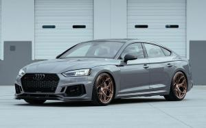 Audi RS5 Sportback on HRE Wheels (P111SC) 2019 года