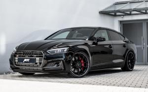 Audi S5 Sportback TDI by ABT 2019 года