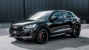 2019 Audi SQ2 by ABT