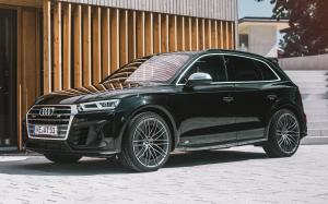 Audi SQ5 Widebody by ABT 2019 года