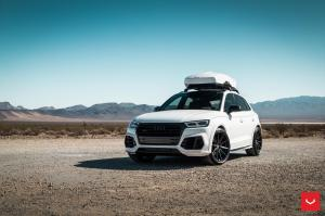 2019 Audi SQ5 by ABT on Vossen Wheels (HF-3)