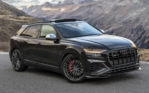 2019 Audi SQ8 TDI by ABT