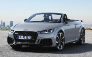 2019 Audi TT RS Roadster (WW)