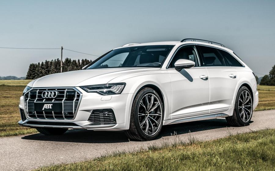 Audi A6 Allroad by ABT (C8) '2020