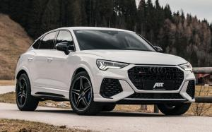 Audi RS Q3 Sportback by ABT 2020 года