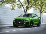 Audi RS Q8 Goliath by Wheelsandmore 2020 года