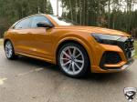 Audi RS Q8 by MTM 2020 года