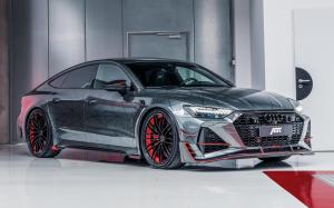 Audi RS7-R by ABT 2020 года