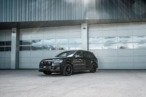 2020 Audi SQ7 TDI Widebody by ABT