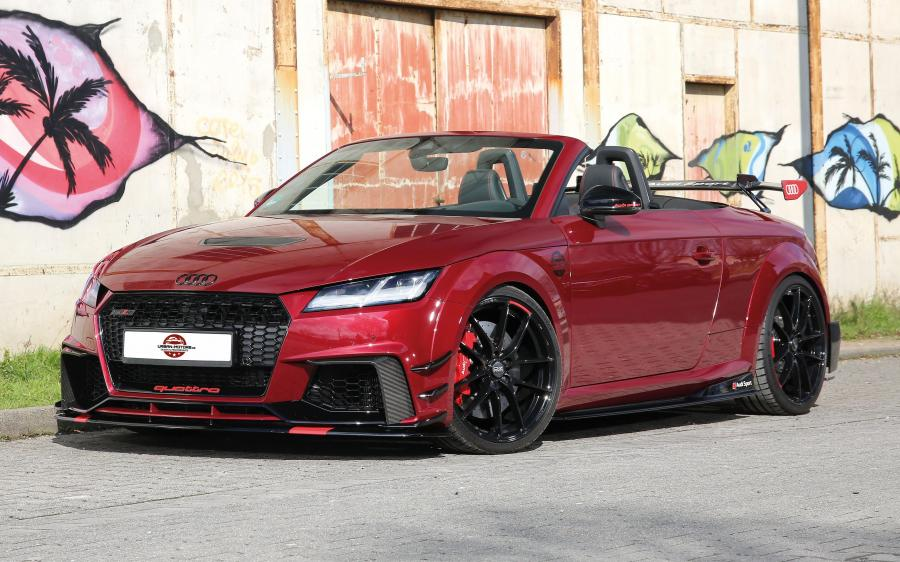 Audi TT RS Roadster by Urban Motors (8S) '2020