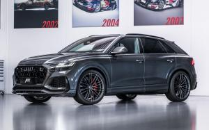 2020 Audi RS Q8 by ABT