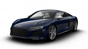 2020 Audi R8 V10 Performance Limited Edition