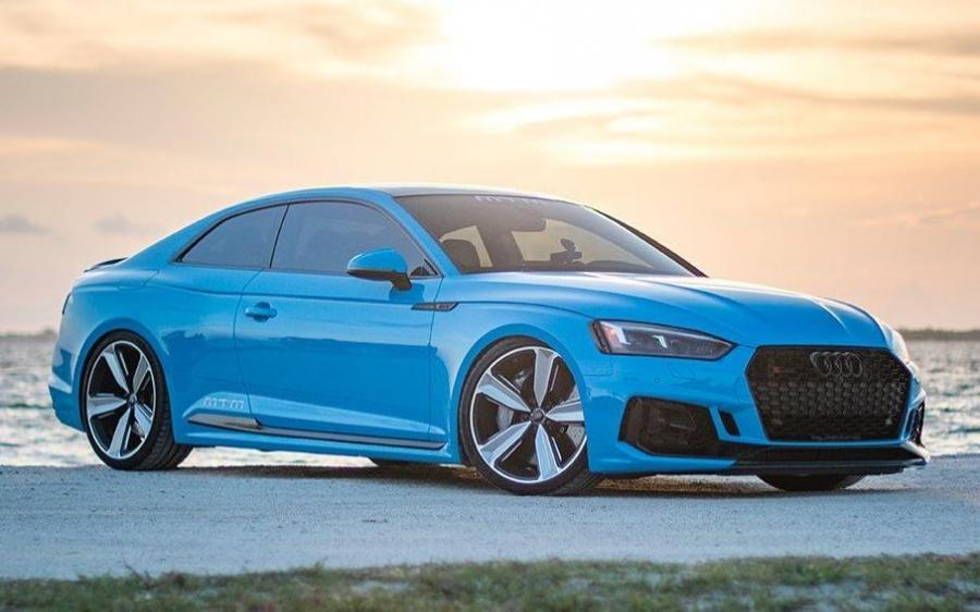 Audi RS5 Coupe by MTM '2020
