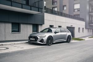 2020 Audi RS6 Avant by ABT