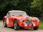 Austin-Healey 3000 Rally Car 1962 года