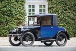 Austin 7 Coupe by Maythorn & Son 1927 года