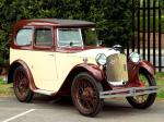 Austin 7 Swallow Saloon 1927 года