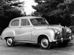 Austin A70 Hereford Saloon 1950 года