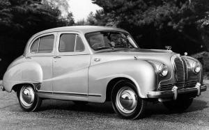 Austin A70 Hereford Saloon '1950 - 54