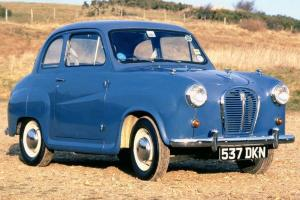 1956 Austin A35 2-Door Saloon