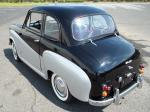 Austin A35 2-Door Saloon 1957 года