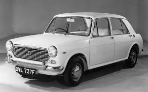 Austin 1100 4-Door Saloon '1967 - 71