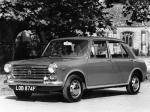 Austin 1300 4-Door Saloon 1967 года