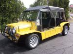 Austin Mini Moke Californian 1973 года