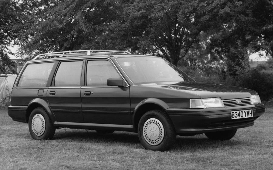 Austin Montego Estate '1985 - 88