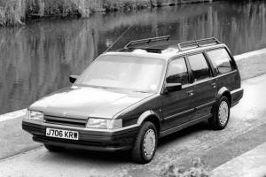 1989 Austin Montego Countryman Estate