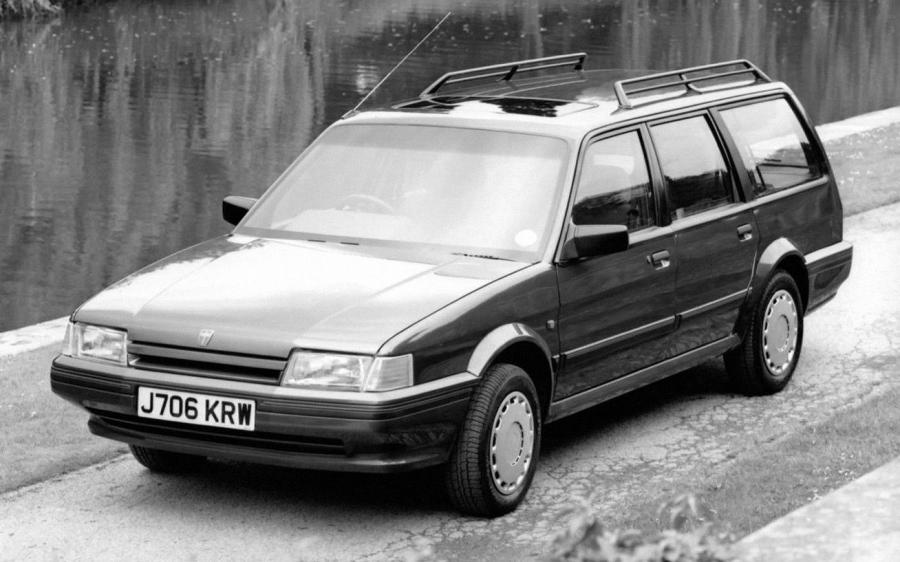 Austin Montego Countryman Estate '1989 - 94