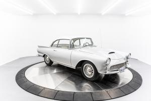 1960 Auto Union 1000 SP Coupe