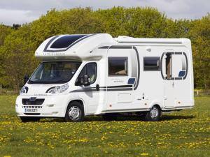 2010 Auto-Sleepers Cotswold
