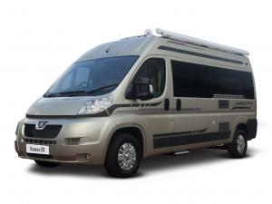 2011 Auto-Sleepers Sussex EB