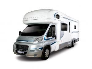 2006 Auto-Trail Frontier Chieftain