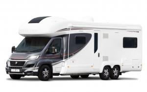 Auto-Trail Frontier Arapaho 2014 года