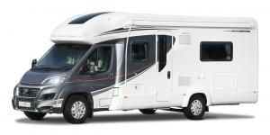 Auto-Trail Frontier Dakota 2014 года