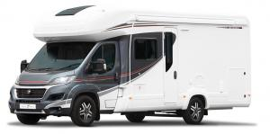 Auto-Trail Frontier Mohawk 2014 года
