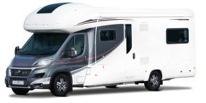 2014 Auto-Trail Frontier Scout