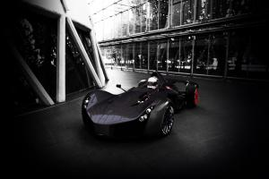 2020 BAC Mono One Edition